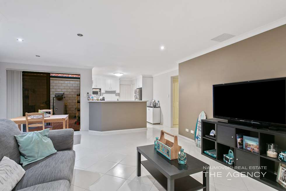Second view of Homely house listing, 6A Currong Way, Nollamara WA 6061