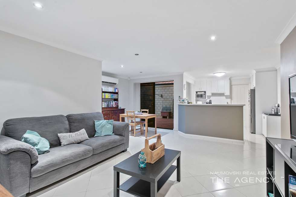 Fourth view of Homely house listing, 6A Currong Way, Nollamara WA 6061