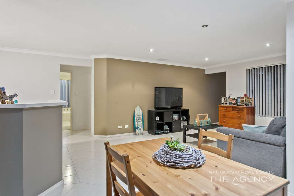 Fifth view of Homely house listing, 6A Currong Way, Nollamara WA 6061