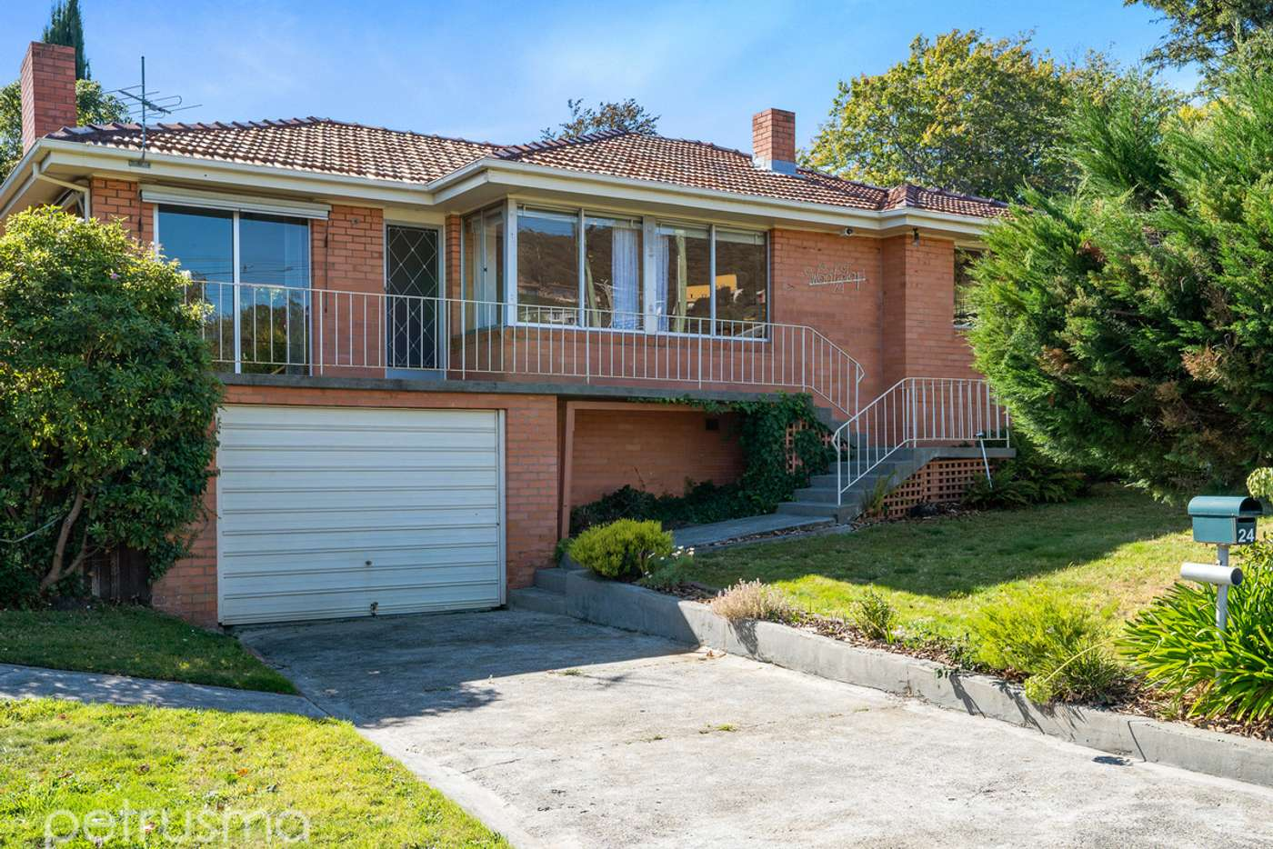 Main view of Homely house listing, 24 Nietta Road, Lindisfarne TAS 7015