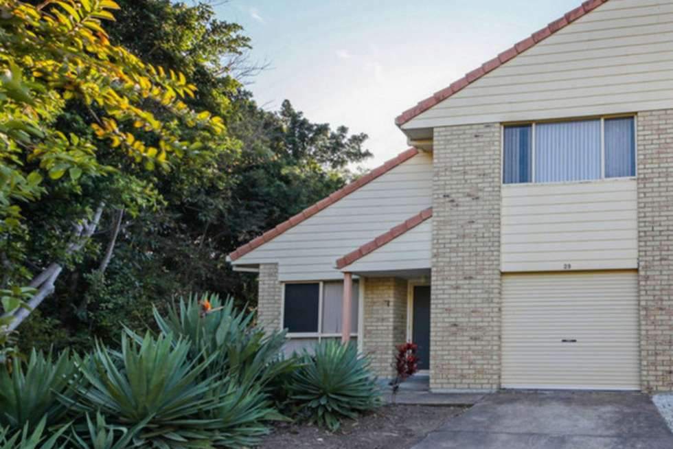 Third view of Homely townhouse listing, 29/27 Fortune Street, Coomera QLD 4209