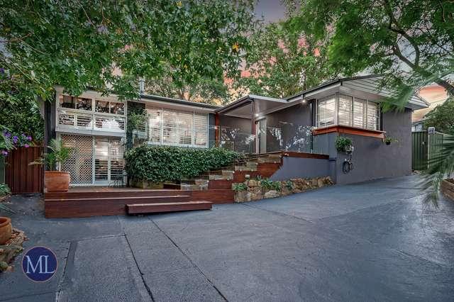 50 Roxborough Park Road, Baulkham Hills NSW 2153