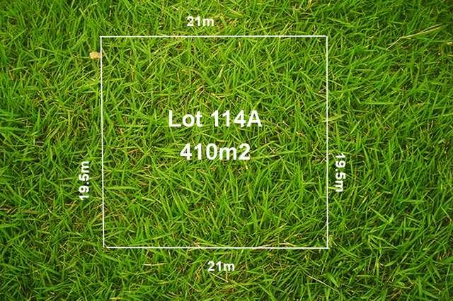 LOT 114A Franklin North, Traralgon VIC 3844