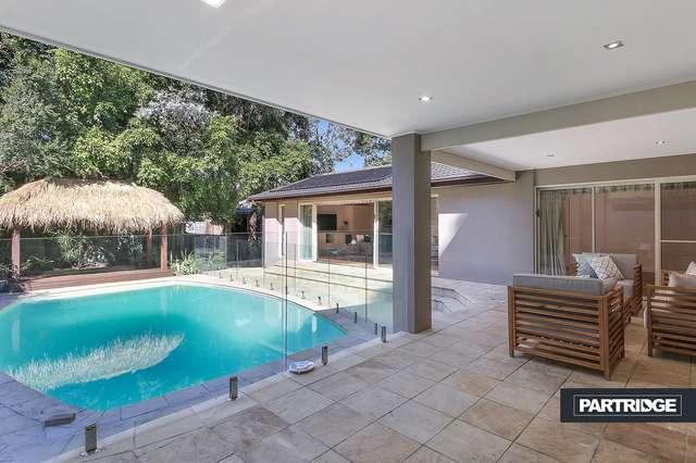 13 Kaneruka Place, Baulkham Hills NSW 2153