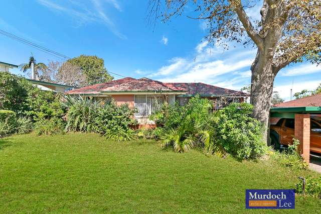 11 Olola Avenue, Castle Hill NSW 2154