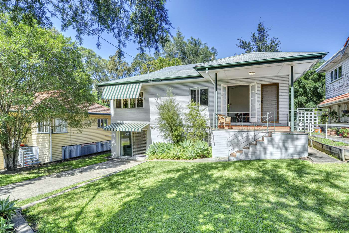 Main view of Homely house listing, 84 Boundary Road, Indooroopilly QLD 4068