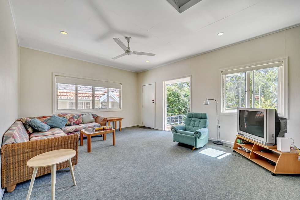Second view of Homely house listing, 84 Boundary Road, Indooroopilly QLD 4068