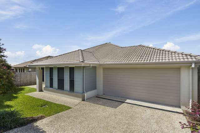 18 Hadrian Crescent, Pacific Pines QLD 4211