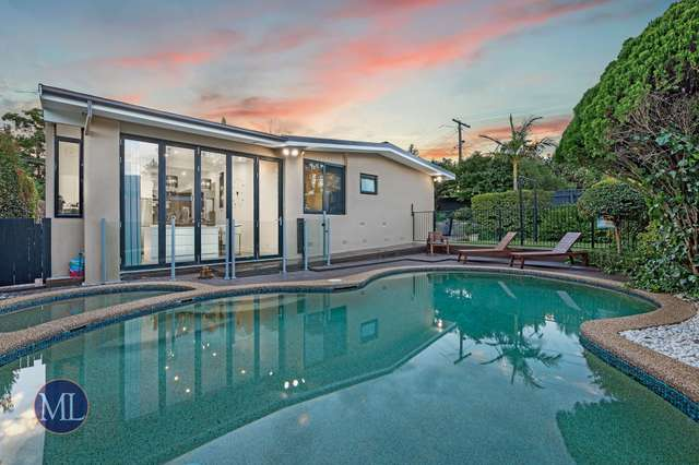 13 Brucedale Drive, Baulkham Hills NSW 2153