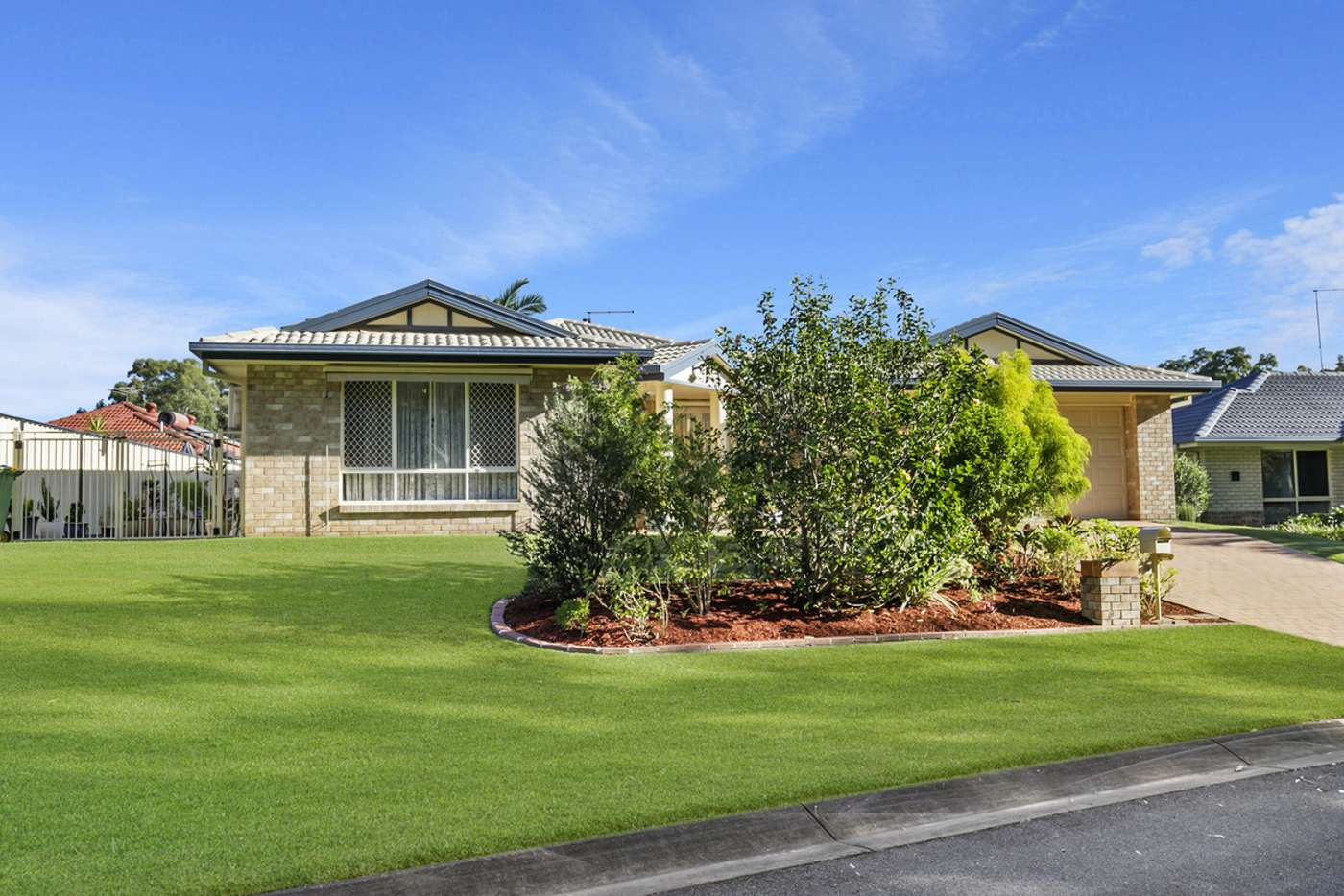 Main view of Homely house listing, 46 Marjorie Buckler Avenue, Redland Bay QLD 4165