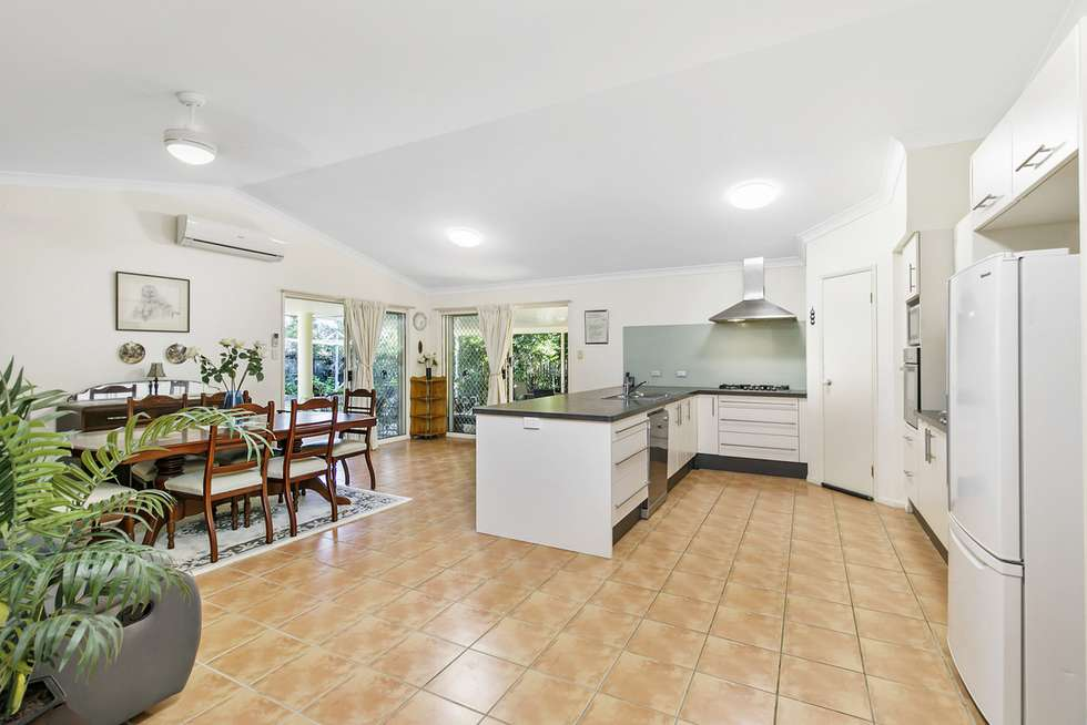 Second view of Homely house listing, 46 Marjorie Buckler Avenue, Redland Bay QLD 4165