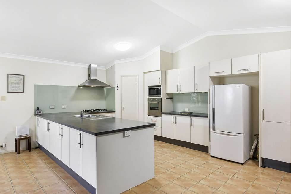 Third view of Homely house listing, 46 Marjorie Buckler Avenue, Redland Bay QLD 4165