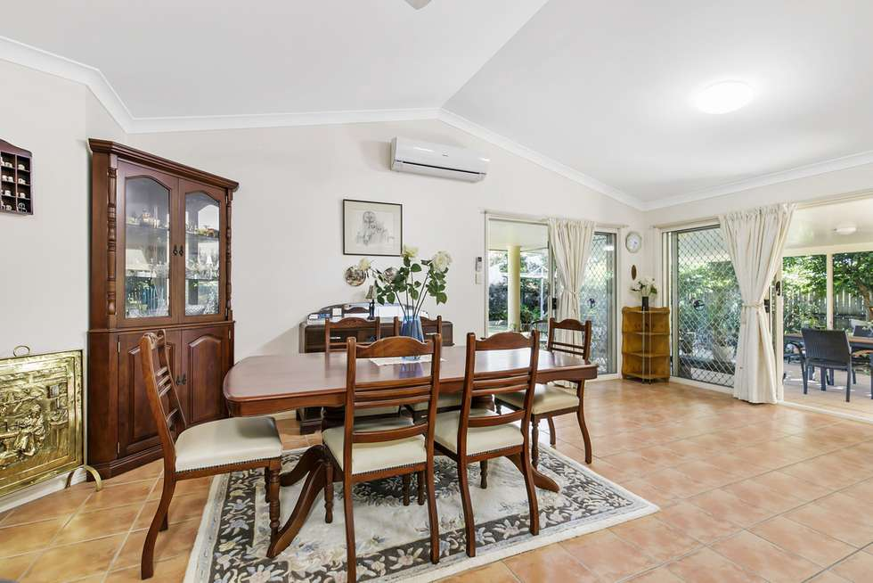 Fourth view of Homely house listing, 46 Marjorie Buckler Avenue, Redland Bay QLD 4165