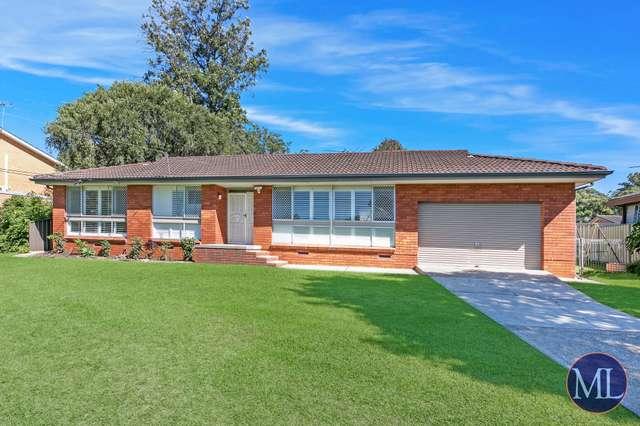 20 Munro Street, Baulkham Hills NSW 2153
