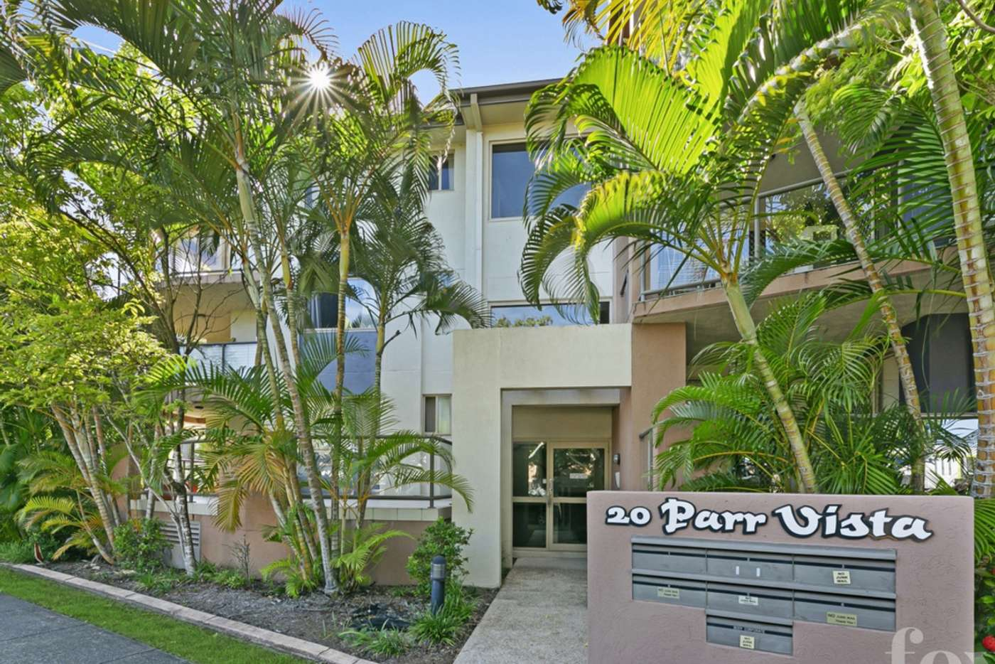 Main view of Homely unit listing, 3/21 Parr Street, Biggera Waters QLD 4216