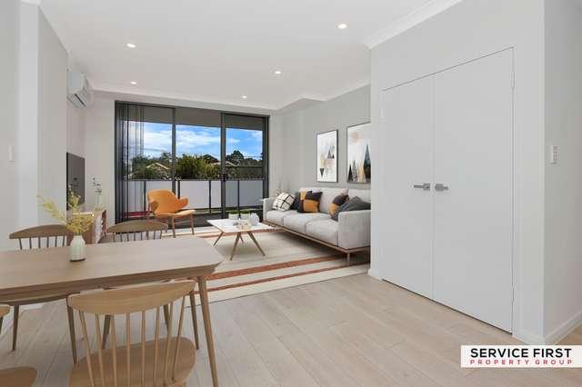 105/18 Leonard Street, Bankstown NSW 2200
