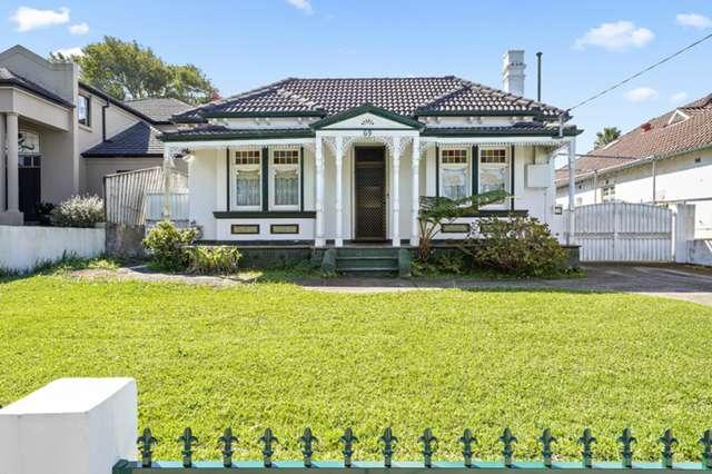 69 Fitzroy Street, Burwood NSW 2134