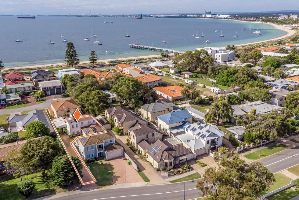 Third view of Homely townhouse listing, 2/16 Harrison Street, Rockingham WA 6168