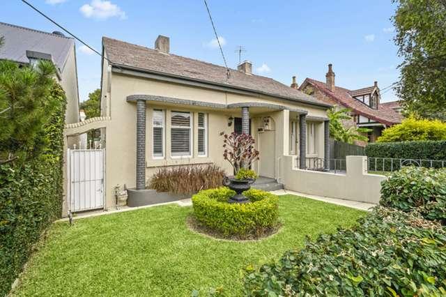 64 Fitzroy Street, Burwood NSW 2134
