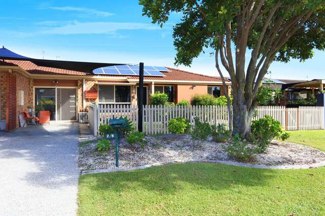 2/6 Crystal Reef Drive, Coombabah QLD 4216