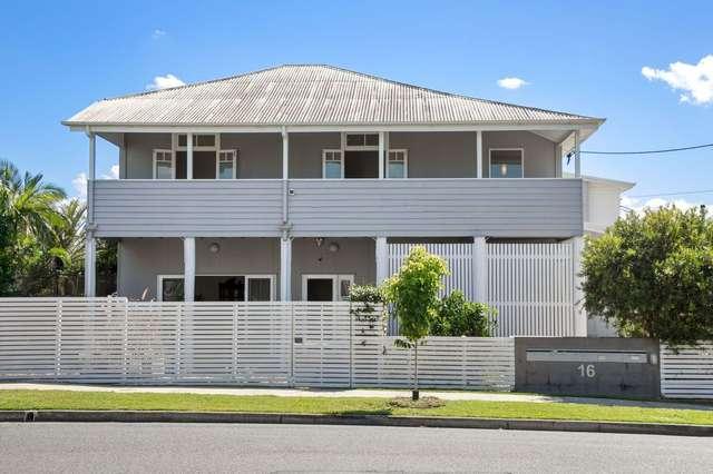 4/16 Railway Terrace, Corinda QLD 4075