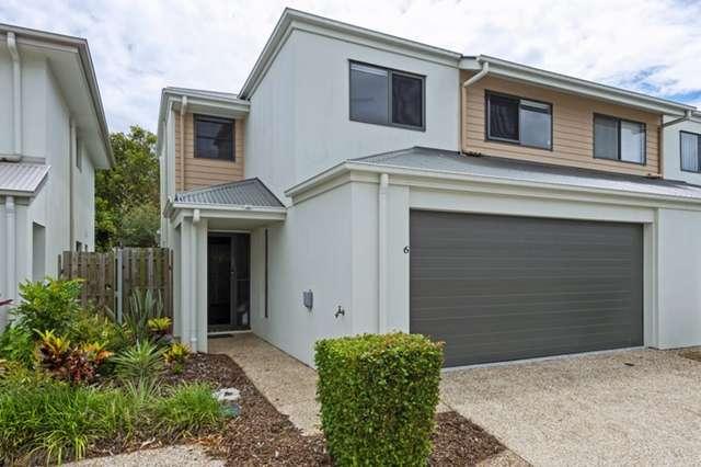 6/26 Yaun Street, Coomera QLD 4209