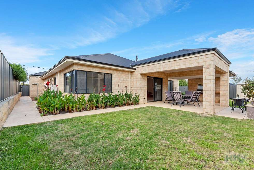 Third view of Homely house listing, 81 Flecker Promenade, Aveley WA 6069