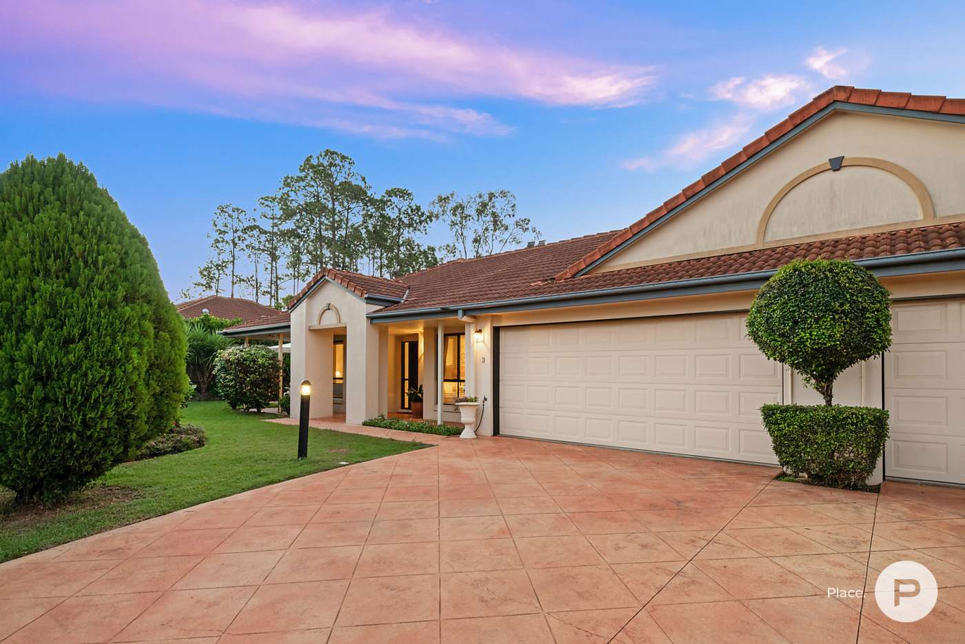 Main view of Homely townhouse listing, 3/18 Altandi Street, Sunnybank QLD 4109