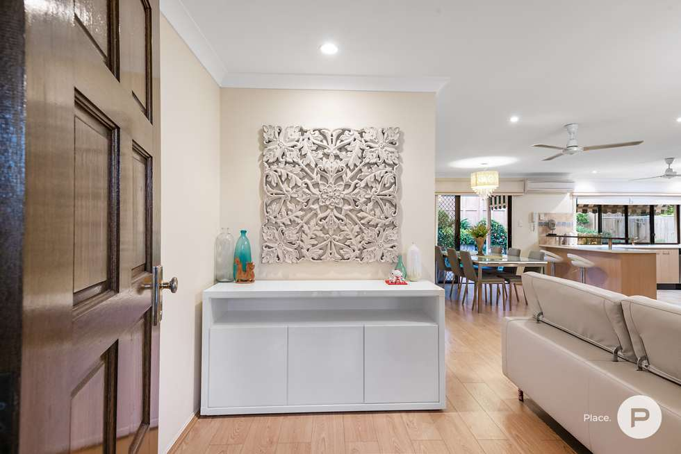 Second view of Homely townhouse listing, 3/18 Altandi Street, Sunnybank QLD 4109