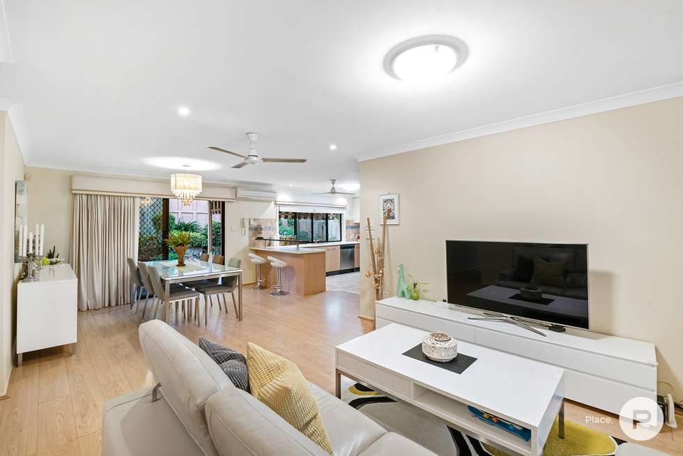 Third view of Homely townhouse listing, 3/18 Altandi Street, Sunnybank QLD 4109