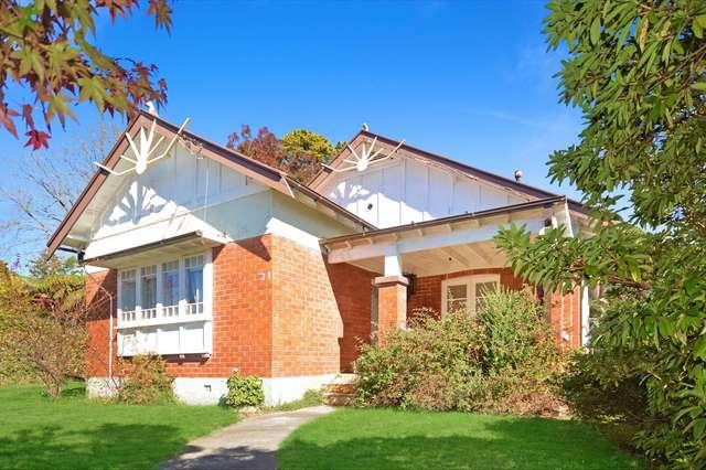 21 Emily Street, Katoomba NSW 2780