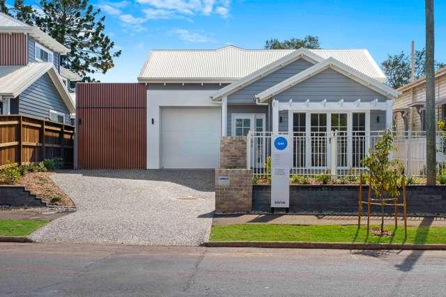 39a Bridge Street, Mount Lofty QLD 4350