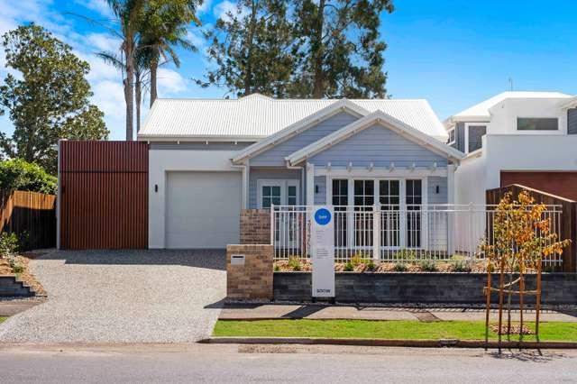 41 Bridge Street, Mount Lofty QLD 4350