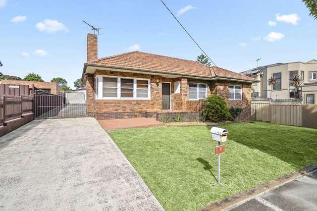 30 Archibald Street, Belmore NSW 2192
