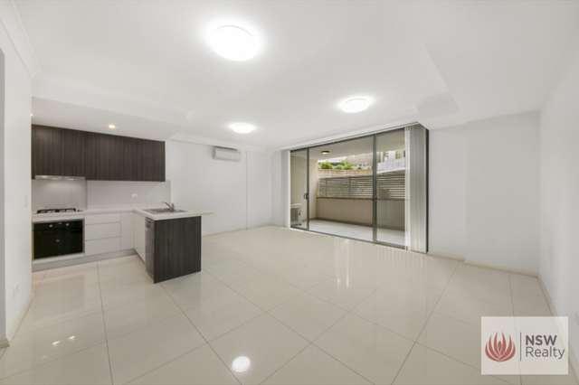 14/190-194 Burnett Street, Mays Hill NSW 2145