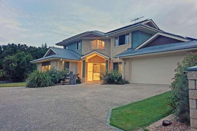 6 Hamilton Close, Forest Lake QLD 4078