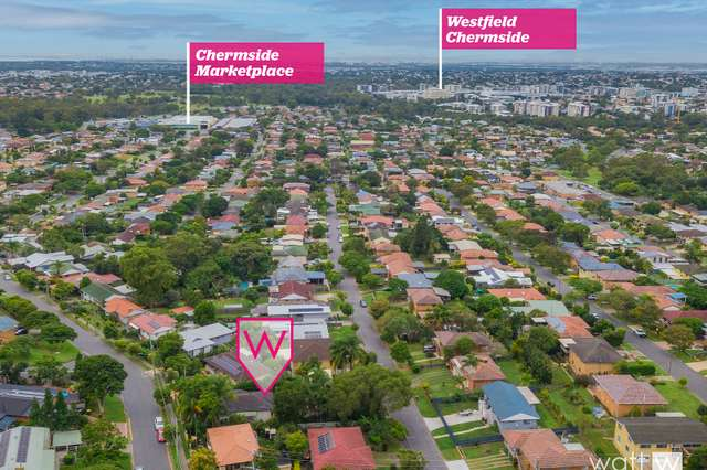 35 Mayled Street, Chermside West QLD 4032