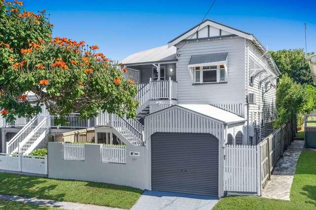 169 Mountjoy Terrace, Manly QLD 4179