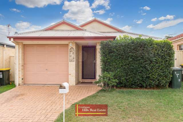 113 Manorhouse Boulevard, Quakers Hill NSW 2763