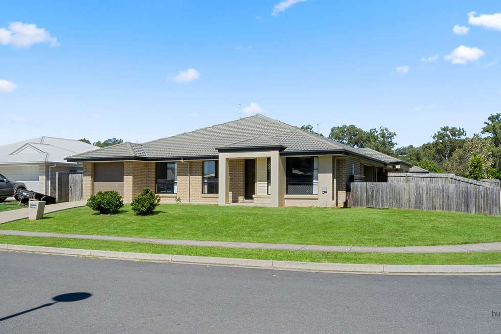 Second view of Homely semiDetached listing, 2/1 Wilkie Street, Bannockburn QLD 4207