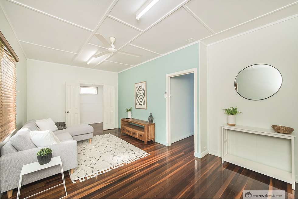 Second view of Homely house listing, 9 Bapaume Street, Wandal QLD 4700