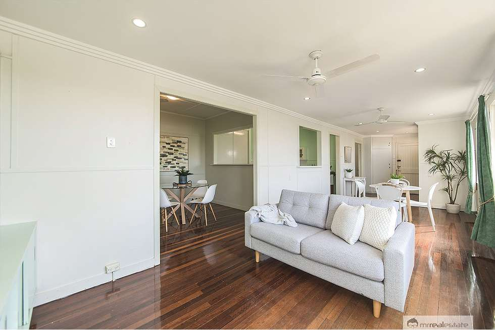 Third view of Homely house listing, 9 Bapaume Street, Wandal QLD 4700