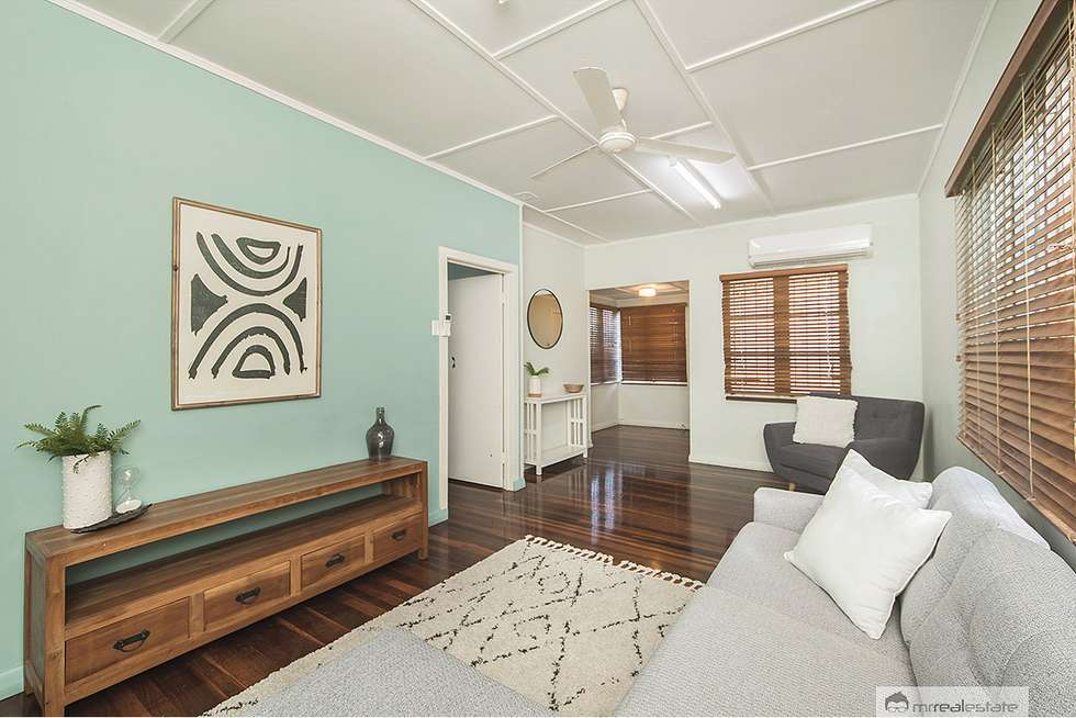 Fourth view of Homely house listing, 9 Bapaume Street, Wandal QLD 4700