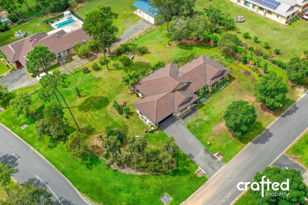 Second view of Homely house listing, 1 Blue Crane Court, New Beith QLD 4124