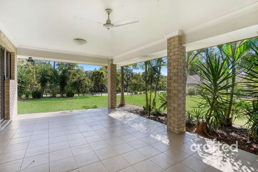 Fourth view of Homely house listing, 1 Blue Crane Court, New Beith QLD 4124