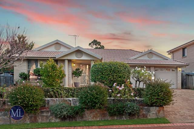1 Oaklea Way, Castle Hill NSW 2154