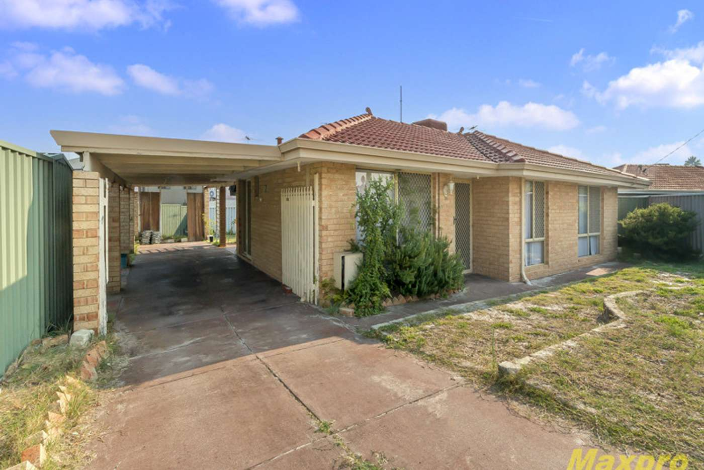 Main view of Homely house listing, 11 Finch Close, Langford WA 6147