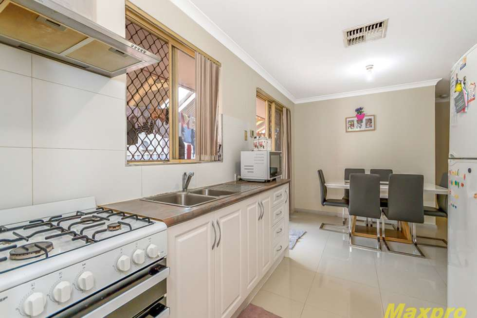 Third view of Homely house listing, 11 Finch Close, Langford WA 6147
