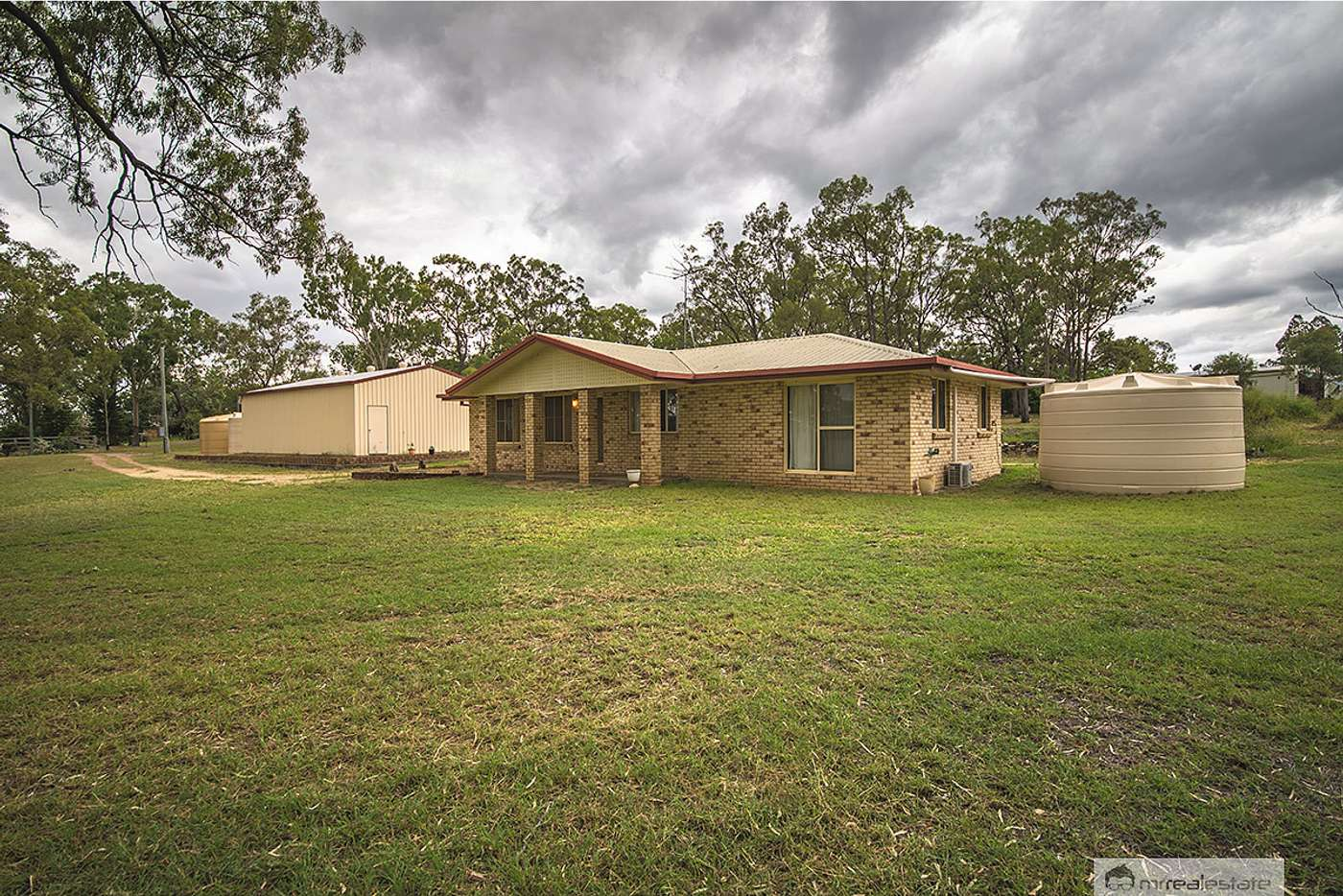 Main view of Homely house listing, 80 Kroombit Drive, Bouldercombe QLD 4702