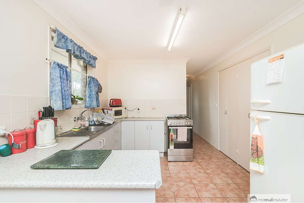 Second view of Homely house listing, 80 Kroombit Drive, Bouldercombe QLD 4702